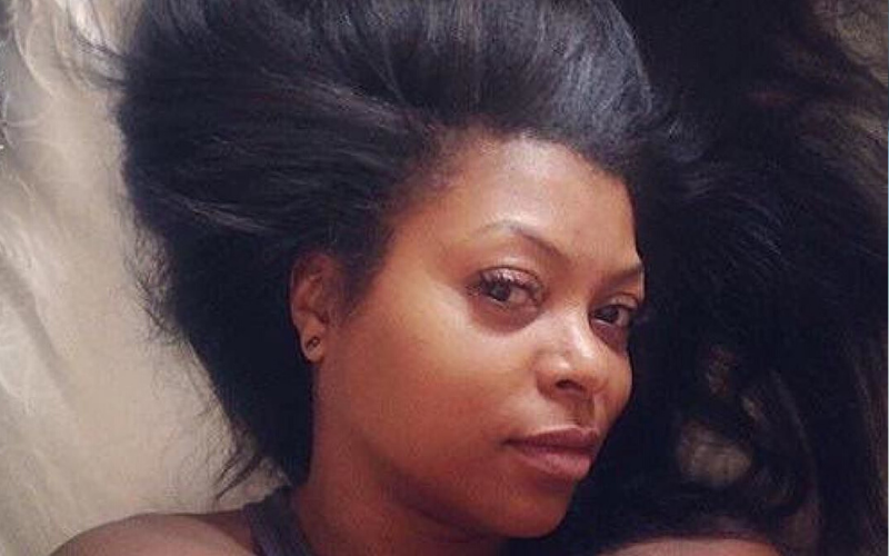 Taraji P Henson S Favorite Beauty Products Real Reality Gossip