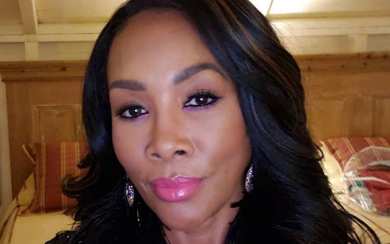 Vivica A Foxs Messy Dating History - Real Reality Gossip